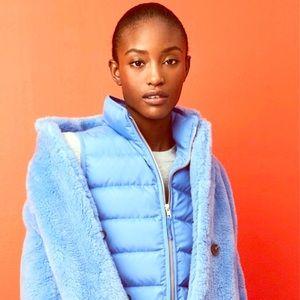 The Teddy Coat in Plush Fleece NWT! ❄️ 👀